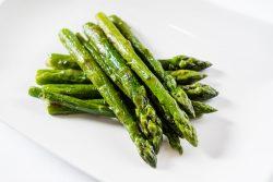 Спаржа: калорийность, полезные свойства, противопоказания