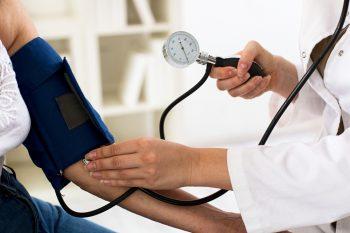 Продукты, понижающие артериальное давление