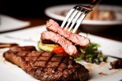 Правильное мясо для правильного стейка