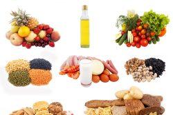 Раздельное питание: принципы, достоинства и недостатки