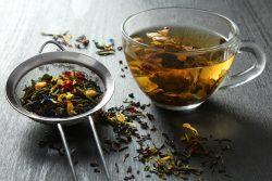 Современная практика травяных чаев