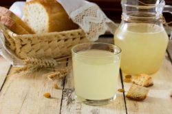 Русские напитки: история и традиции
