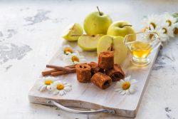 Русская яблочная пастила: история, традиции и приготовление