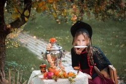 Чаепитие по-русски: правда и вымысел