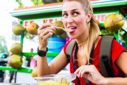 12 самых необычных закусок мира