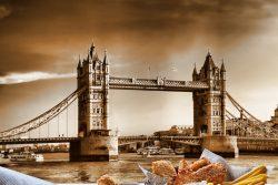 Десять странных британских блюд