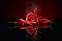 Перец чили: вред и польза, калорийность, применение