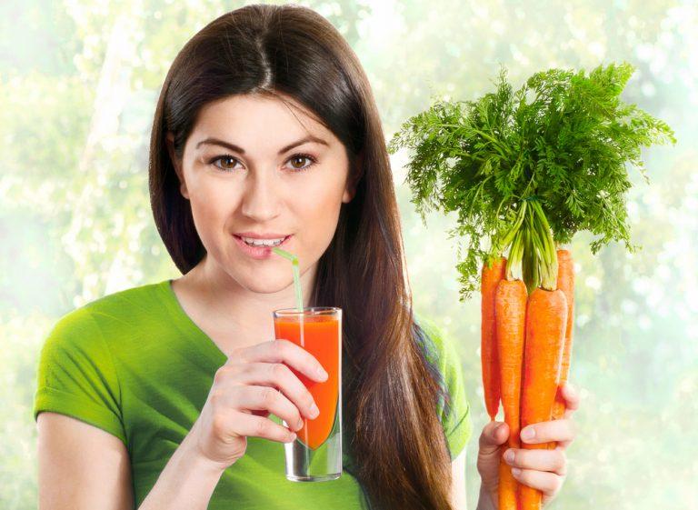 Помогает Ли Морковь Для Похудения. Морковь при похудении