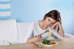 Питание – лечение и профилактика сезонных депрессий