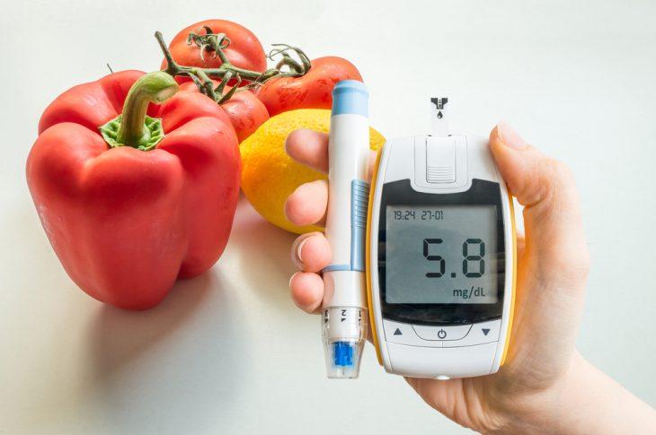 Какие продукты не любит диабет