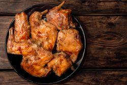 Мясо кролика: польза и вред, калорийность