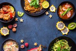 10 блюд, которые стоит попробовать в Таиланде