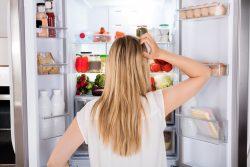 Правильное питание для женщин после 30 лет