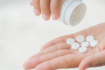 Питание при лечении антибактериальными препаратами