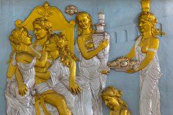 Продукты питания в мифах и легендах