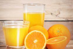 Апельсиновый сок: вред и польза