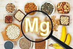 Недостаток магния в организме: симптомы, лечение, профилактика