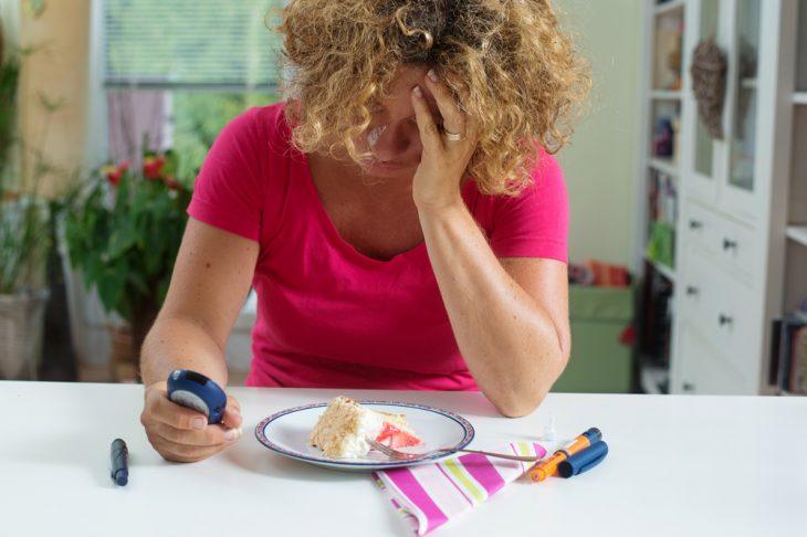 Какая диета при сахарном диабете наиболее эффективна: питание при.