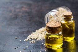 Кунжутное масло: польза и вред, советы по применению